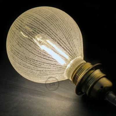 Las nuevas bombillas modulares Creative-Cables