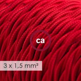 Cables con sección grande: nuevos colores