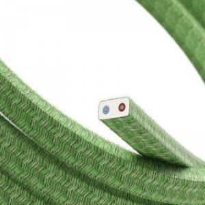 Cable eléctrico para Guirnalda revestida de algodón Pixel Bronte CX08