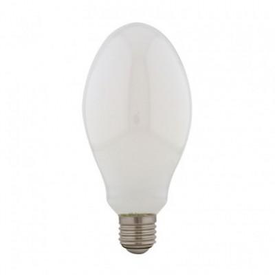 Bombilla Milky LED Elipsoidal 18W E27 3000K