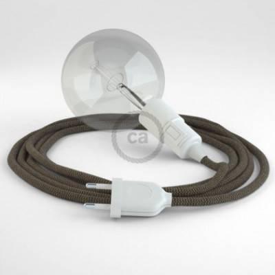 Crea tu Snake ZigZag Corteza RD73 y trae la luz donde tu quieras.