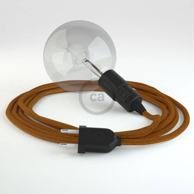 Crea tu Snake Efecto Seda Whiskey RM22 y trae la luz donde tu quieras.