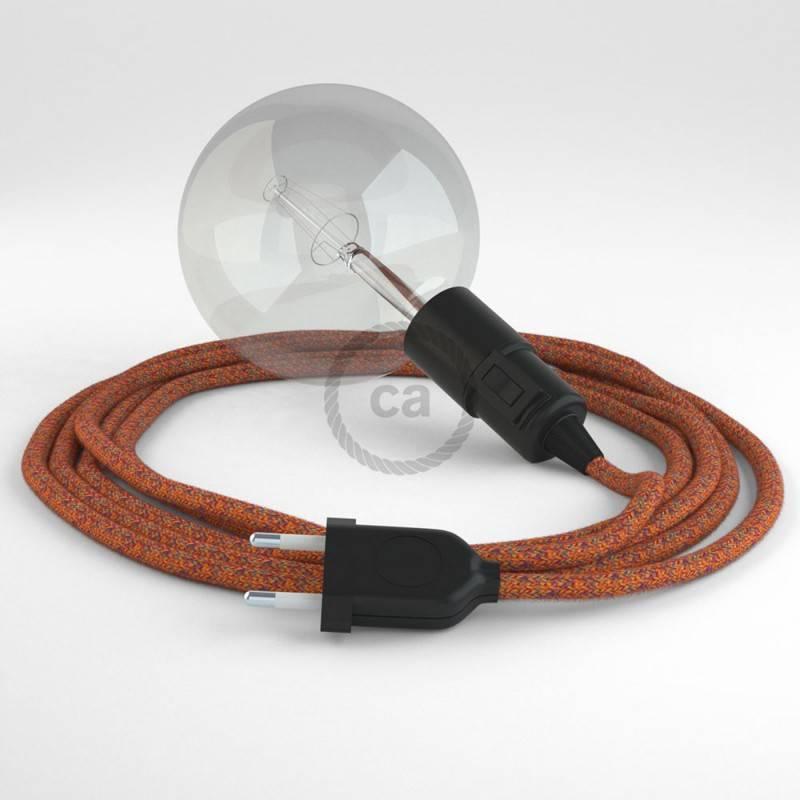 Crea tu Snake Algodón Indian Summer RX07 y trae la luz donde tu quieras.