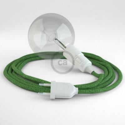 Crea tu Snake Algodón Bronte RX08 y trae la luz donde tu quieras.