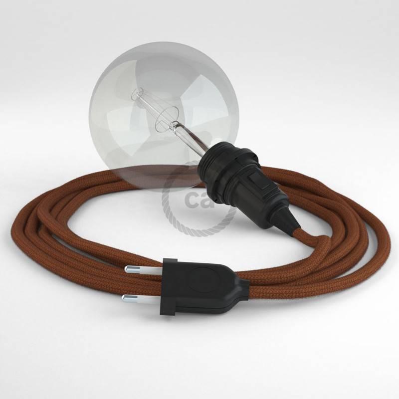 Crea tu Snake para pantalla Algodón Ciervo RC23 y trae la luz donde tu quieras.