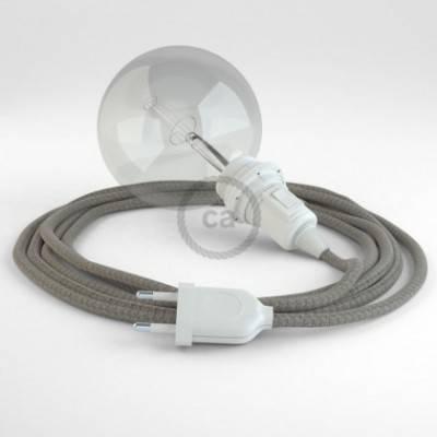 Crea tu Snake para pantalla Rombo Verde Tomillo RD62 y trae la luz donde tu quieras.