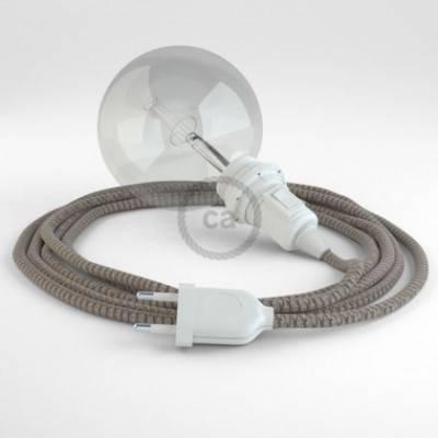 Crea tu Snake para pantalla Rombo Corteza RD63 y trae la luz donde tu quieras.