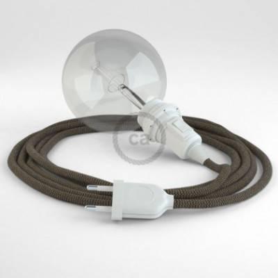 Crea tu Snake para pantalla ZigZag Corteza RD73 y trae la luz donde tu quieras.