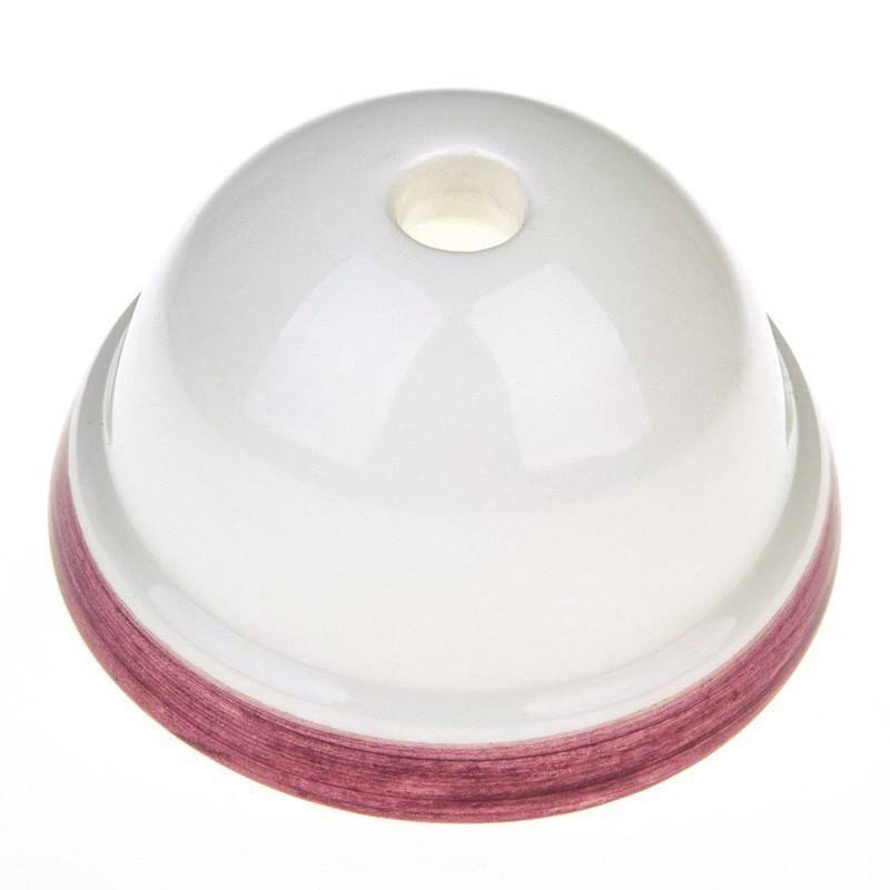 Kit rosetón cerámica Mini