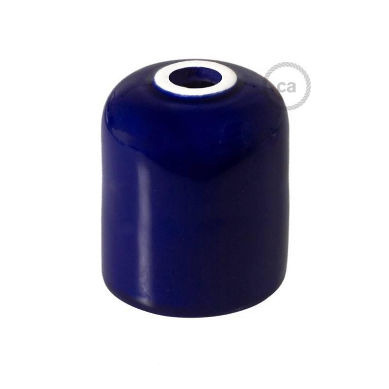 Kit portalámparas de cerámica E27