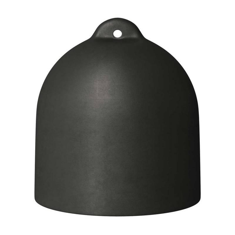 Campana, pantalla M de cerámica para suspensión - Fabricado en Italia