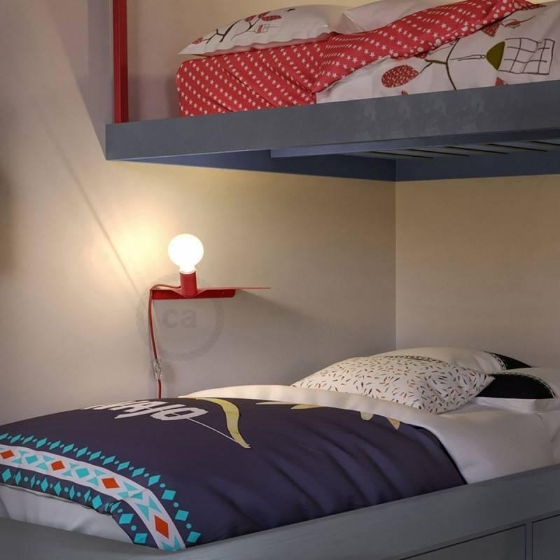 Magnetico®-Shelf, estante de metal para Magnetico®-Plug