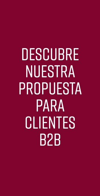 Las ventajas de ser un cliente B2B