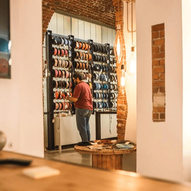 tienda Torino