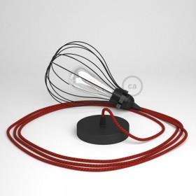 Los nuevos pendel con jaulas desnudas Creative-Cables