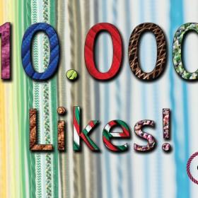 Creative-Cables alcanza 10.000 Likes en Facebook!