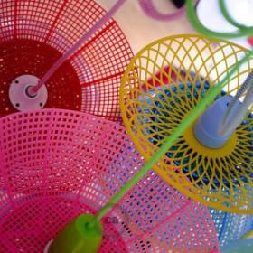 Be Creative - Las creaciones de Valerie Menuet