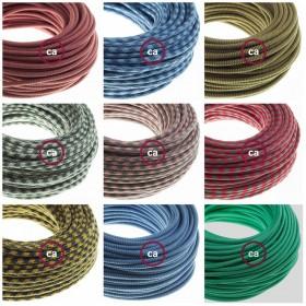 Ocho nuevos cables... más uno!
