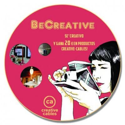 BeCreative, un espacio totalmente dedicado a vosotros!