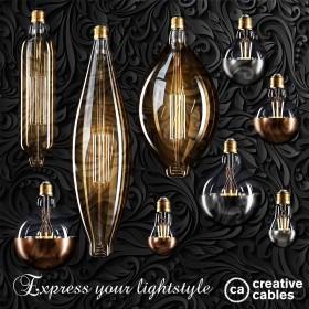 La iluminación alcanza nuevas dimensiones!