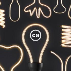 Bombillas: cuando la idea sale a la luz!