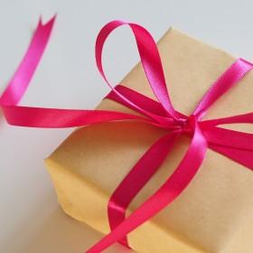 Aquí 10 artículos listos para usar, ideales para un regalo