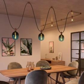 Filé System: la nueva solución de Creative-Cables para decorar e iluminar interiores