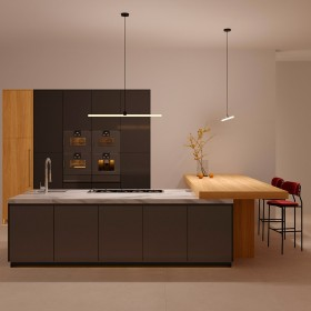 Syntax®: El portalámparas minimalista para tus lámparas colgantes