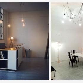 Borgo35 Coworking & Shop Como: reinventar los espacios