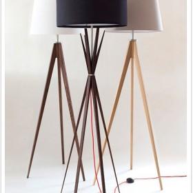 Titolo: Wohn Accessories: lámparas de diseño