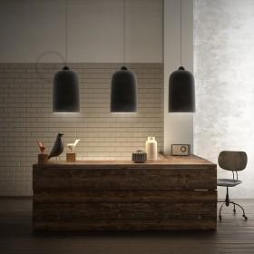 Pantallas a campana: elegancia e innovación encuentran la artesanía de calidad