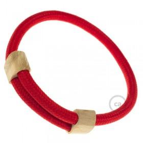 Creative-Bracelet: viste los colores Creative-Cable!