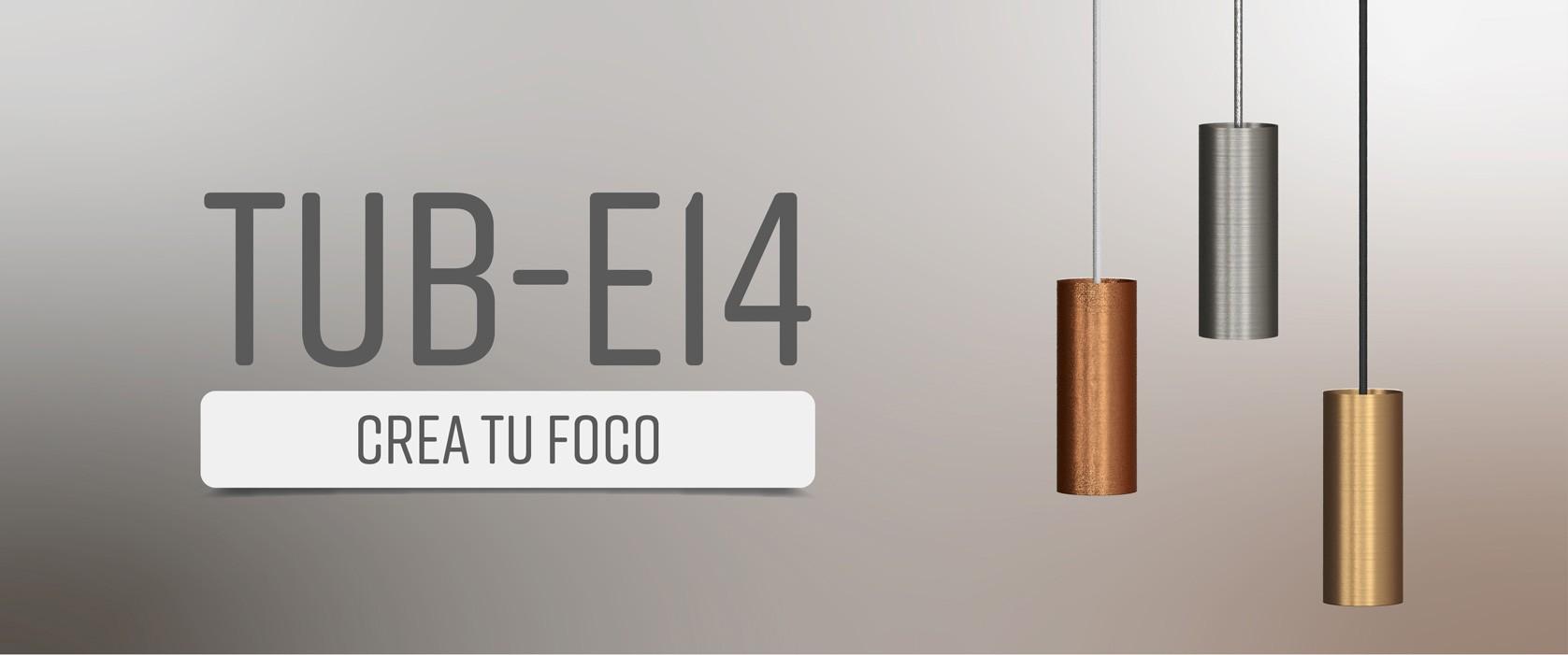 Tube-E14