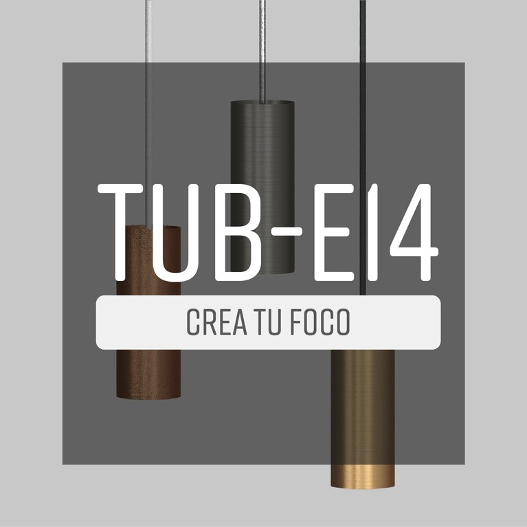 Tube-E14 mobile